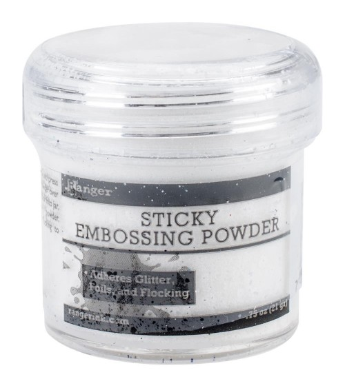 Ranger - Sticky Embossing Powder