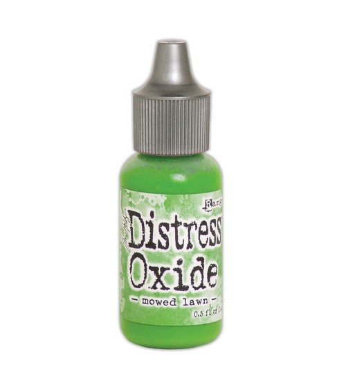 Ranger - Tim Holtz Distress OXIDE - Mowed Lawn Re-Inker