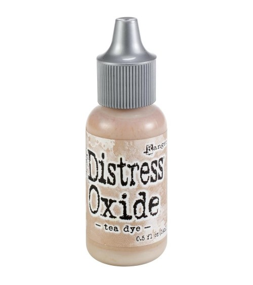 Ranger - Tim Holtz Distress OXIDE - Tea Dye Re-Inker