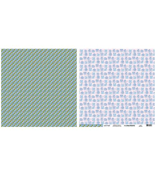 kesi' art - Y a pas photo - pixel