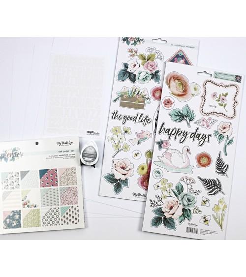 Mini Kit / Add-On - März 2019