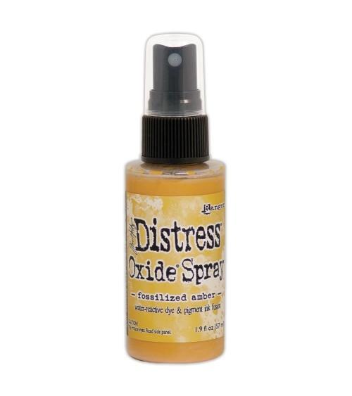 Ranger - Tim Holtz Distress OXIDE Spray - Fossilized Amber
