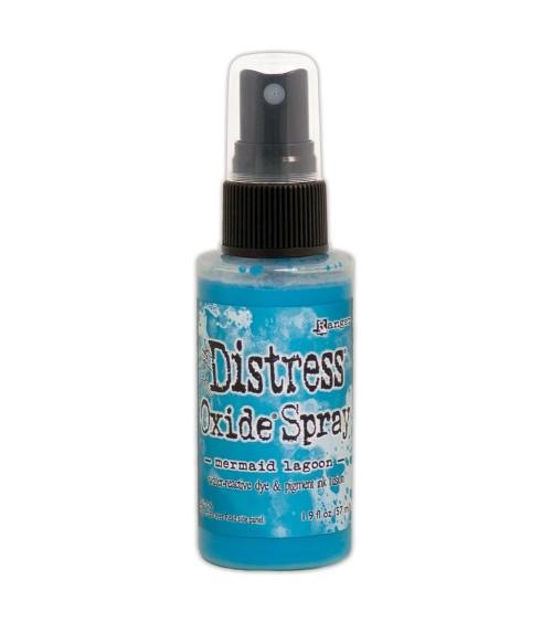 Ranger - Tim Holtz Distress OXIDE Spray - Mermaid Lagoon