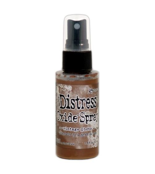 Ranger - Tim Holtz Distress OXIDE Spray - Vintage Photo