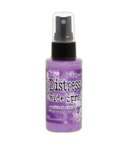Ranger - Tim Holtz Distress OXIDE Spray - Wilted Violet