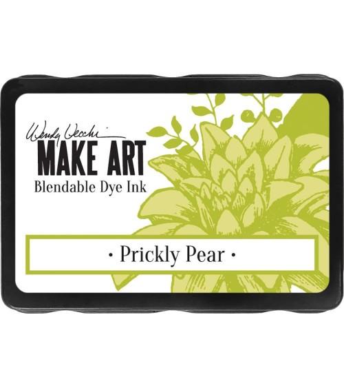 Ranger - Wendy Vecchi Make Art DYE Ink Pad - Prickly Pear