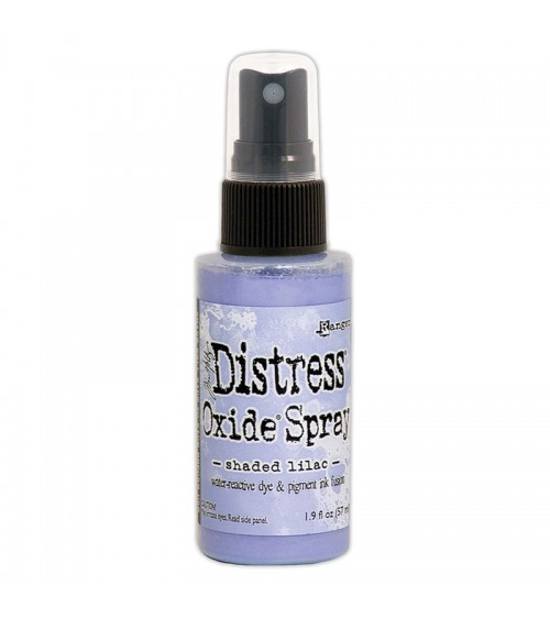 Ranger - Tim Holtz Distress OXIDE Spray - Shaded Lilac