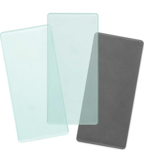 We R Memory Keepers - Mini Evolution Replacement Plates