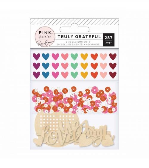 Pink Paislee - Paige Evans Truly Grateful - Sparkle Kit