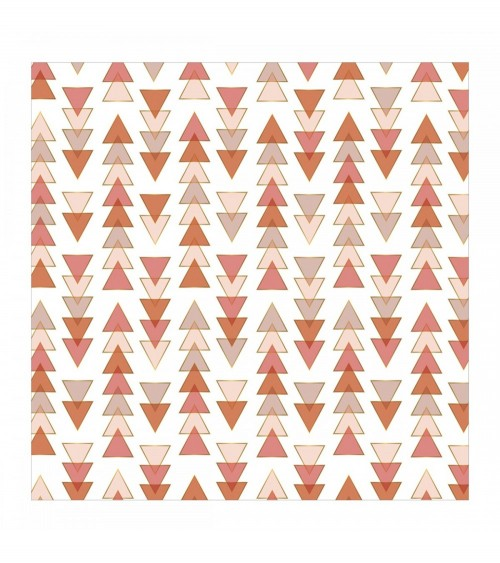 Pink Paislee - Again & Again - Specialty Paper