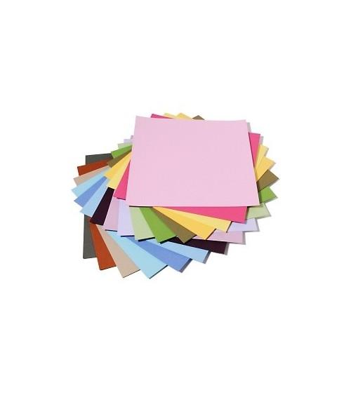 Service: passenden Cardstock heraussuchen
