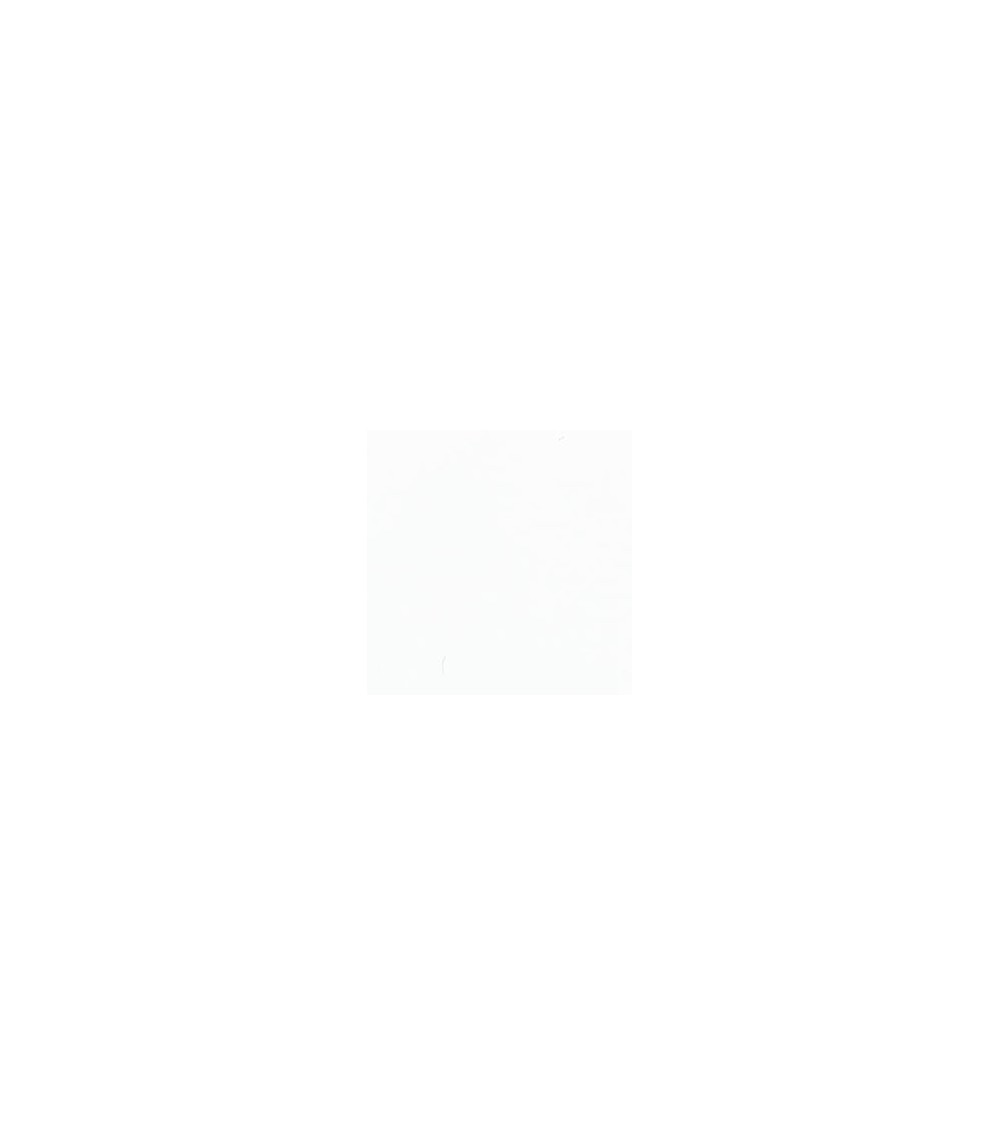 """Bazzill Cardstock White OP 12x12"""" (25er Pack)"""