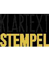 Klartext-Stempel